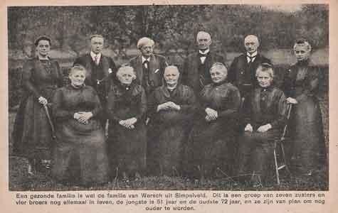 Simpelveldse-familie