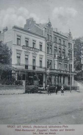 hotel egypten-1909.