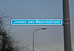 jonkervanweersstraat