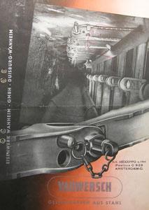 vanwerschkappen-catalogus