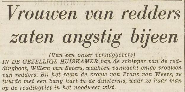 vrije volk 13 jan 1955