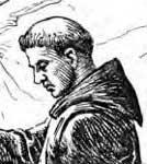 Philippus van Wersch, monnik