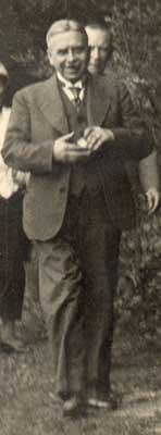 Carl Wilhelm van Wersch