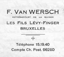 Frans van Wersch
