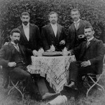 De vijf broers