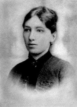 Moeder Maria Habets