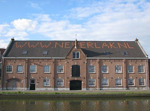 Foto: www.neverlak.nl