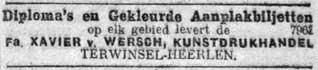 lim-koerier-16-juni-1923