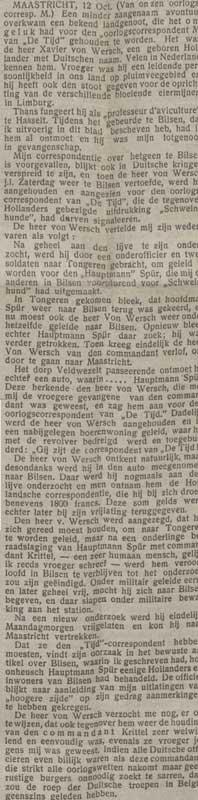 xavier-de-tijd-14-okt-1914