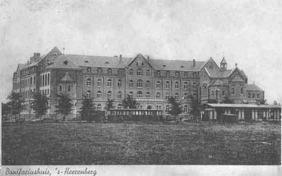 bonifatiushuis