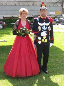 Koningspaar 2004