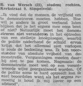 Ben van Wersch