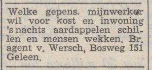 wersch 1952