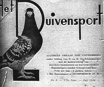 duivensport