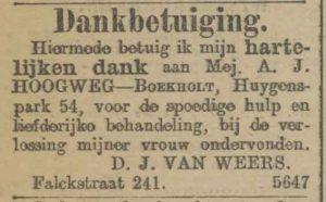 haagsche-crt-23-juli-1909