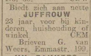 januari 1919