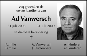 ad vanwersch