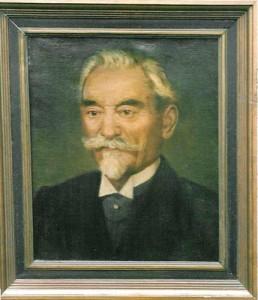 edmond-schilderij
