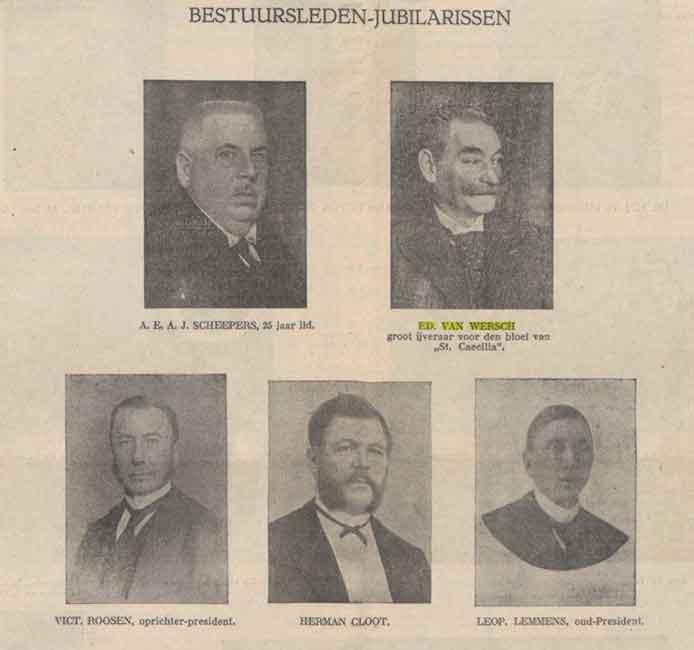 limburgsch dagblad 1933