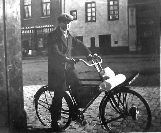 fietsknecht