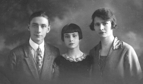 familie van wersch uit Heerlen
