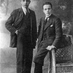 Wiel en Ferdinand van Wersch