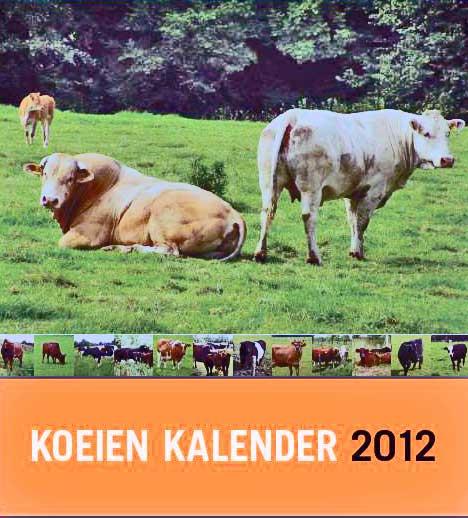 KOEIENKALENDER-2012-VOORBLA