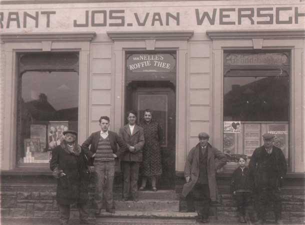Restaurant-van-Wersch