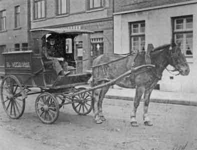 wersch-wark bakkerswagen