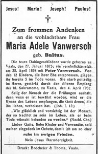bidprenjte-maria-vanwersch