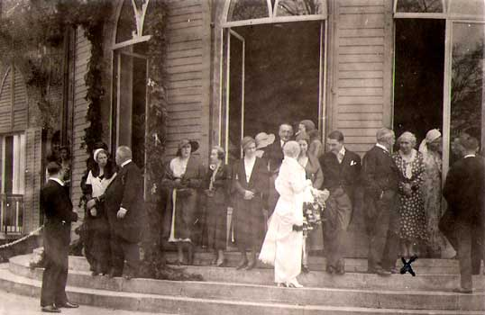 gravin Solange Vilain XIII
