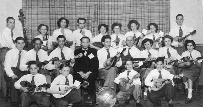 mandolineorkest