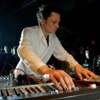 Xavier van Wersch, electronische muziek