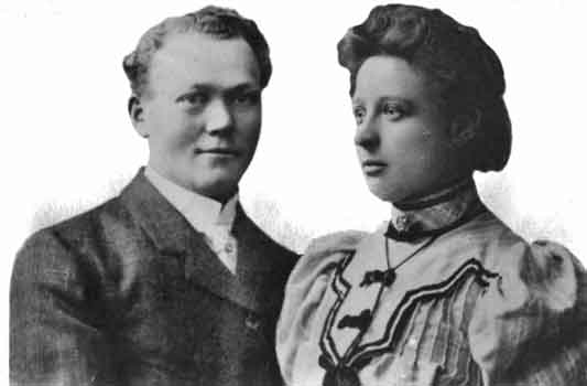 Familie Van Wersch-Daemen
