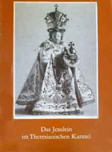jesulein in theresianischen karmel