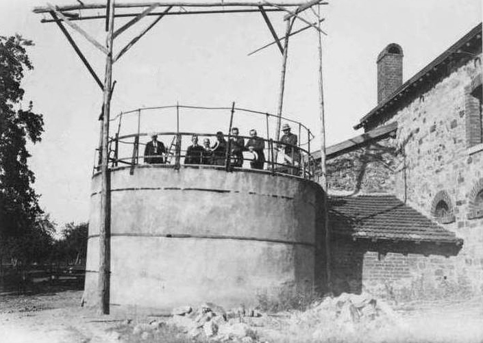 waterput grosshaus