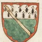 her-Flussart-van-Steenburch Gorichem in 1402 kkuinre 1396