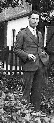 karel van wersch 1933