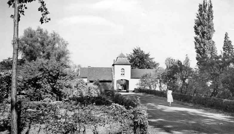 Huiskenshof