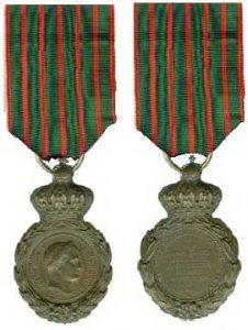 helena medaille