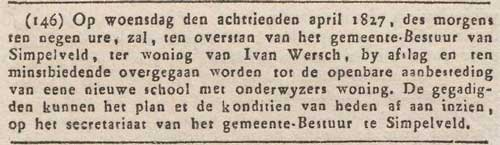 Jan van Wersch