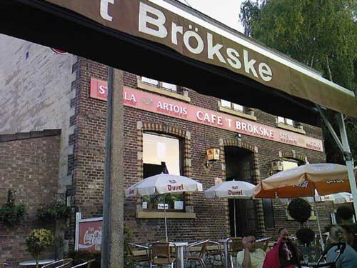 brögske in kanne