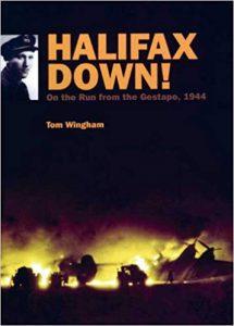 halifax down