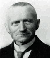franz van Weersth