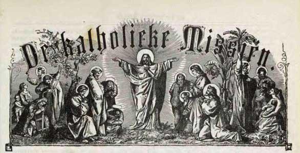 katholieke missen