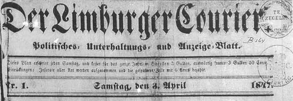der limburger courier