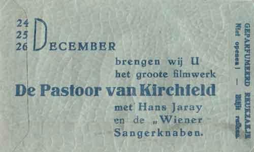 witte bioscoop