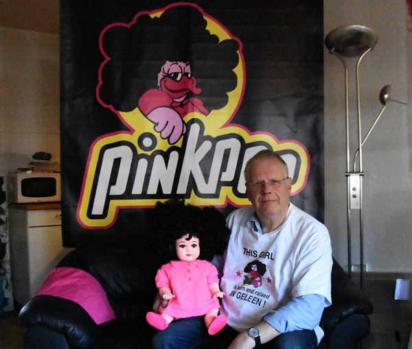 Ruud van Wersch Pinkpop