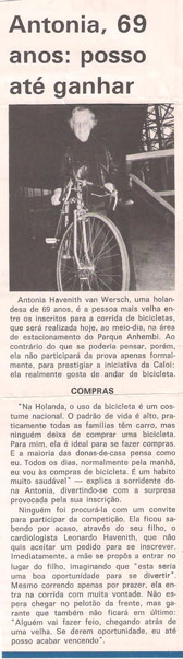 Tonia havenith van Wersch