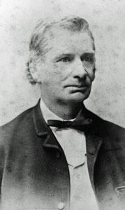 Lodewijk van Wersch, burgemeester